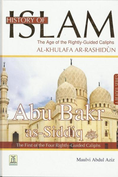 Abu Bakar as-Siddiq (R.A) - History of Islam