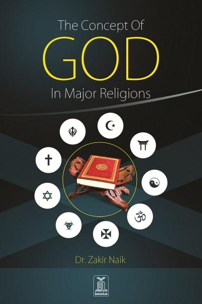 The Concept of God In Major Religions Of The World