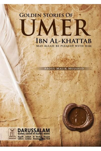 Golden Stories of Umar Ibn Al-Khattab (R.A)