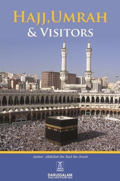 Hajj, 'Umrah, and Visitor