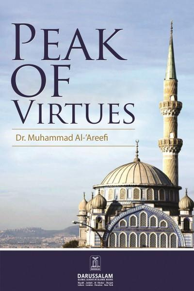 Peak Of Virtues (On The Mountain Peak)