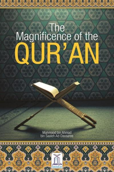 The Magnificance of Quran