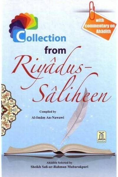 A Collection From Riyadus Saliheen