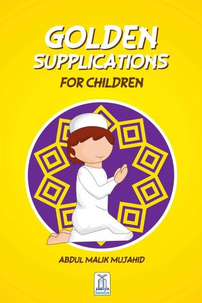 Golden Supplication For Children